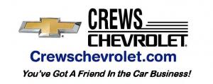 Crews Chevy logo
